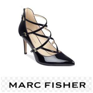 Marc Fisher Danger Pumps Sleek Pointed Toe